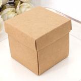 Caja De Carton Para Regalos O Mas