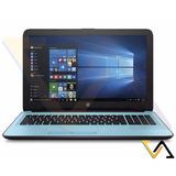 Laptop Notebook Hp 15-ay030la Intel Pentium, 1tb, 8ram