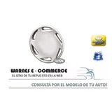 Taza De Rueda Peugeot 405 94/96 14 Gr 6 Petalos Lt3337
