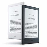 Amazon Kindle E-book 8 Generación Reader 6 Pulg 4gb Almacena