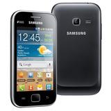 Samsung Galaxy Ace Duos S6802 Dual Chip 5mp 4gb+cartão 8gb