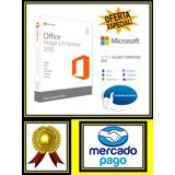 Office 2016 Profesional Para Mac
