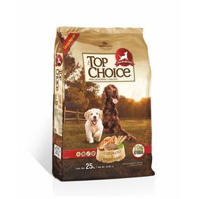 Top Choice 25 Kg.