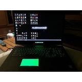 Laptop Alienware 17 R1 Remate