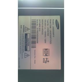 Inverter Ssi320 4uh01 De Pantalla Samsung Ln32c530f1f