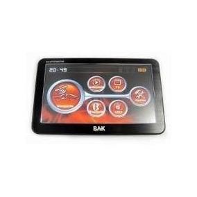 Gps Bak 7007 7 Tv Digital