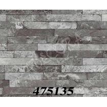 Tapiz Importado Tipo Piedra Con Textura Y Relieve, Lavable