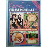 Cocina Kena Fiestas Infantiles
