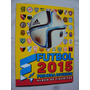 Album De Figuritas - Futbol 2015 Primera Division - Completo