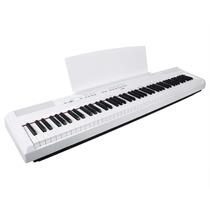 Yamaha Piano Digital 88 Teclas P-115 Blanco