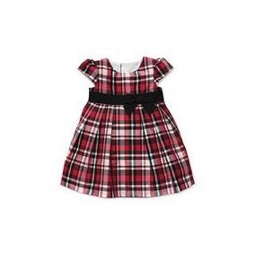 Vestido Talla 12 Meses Carters Original