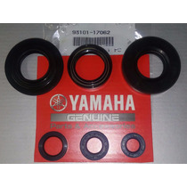 Kit De Retentor Do Motor Dt180 / Rd135 / Rdz135 Yamaha