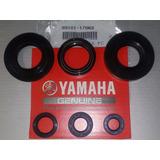 Kit De Retentor Do Motor Dt180 / Rd135 / Rdz135 Yamaha