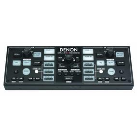 Serato Scratch Live Usb Midi Controller Dn-hc1000s Denon
