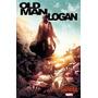 Wolverine - Old Man Logan Vol. 1 (español 8 Tomos)