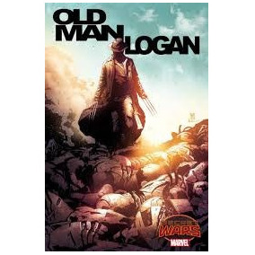 Wolverine - Old Man Logan Vol. 1 (español) Envio Gratis