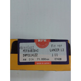 Anillos De Motor Mitsubishi Lancer 1.3 A 0.40