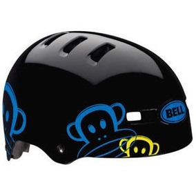 Casco Skate Ciclismo Bell Faction (m-l)