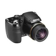 Camara Digital Benq Gh600 16mpix Lcd3 Zoom 21x Bs