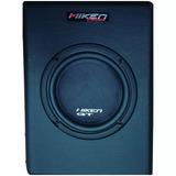 Caixa Amplificada Hiken Gtx 8 Slim 90w Rms