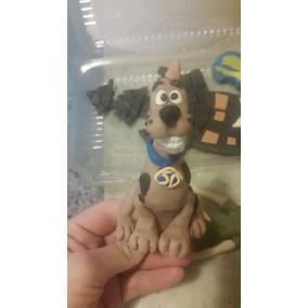 Muñecos Para Torta Scooby Do