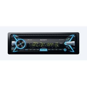 Toca Cd Player Automotivo Sony Mex N 5150 Bt Usb Bluetooth