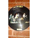 Vinilo Originalde Los Sex Pistols,pertenecio A Steve Jones.