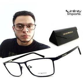 7b1c92a0cd643 Armações De Oculos De Grau Originais - Óculos no Mercado Livre Brasil