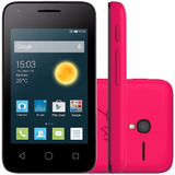 Alcatel 4009 Android Bluettoh Mp Envio Gratis Solo En Rosa