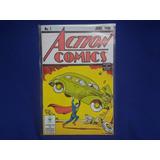 Comics | Action Comics # 1 (1998) Editorial Vid Envio Gratis