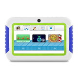 Ematic Kids Funtab Mini Tocar Pantalla Tableta , 4.3 Pulgada