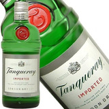Gin Tanqueray 750ml Original Lacrado / Envio Imediato