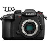Camera Panasonic Gh5s Corpo - C/ Recibo