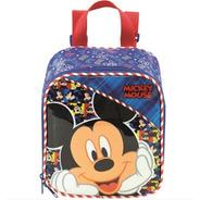Lancheira Térmica Infantil Mickey Mouse Xeryus - 8954