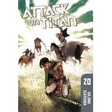Ataque A Titán 20