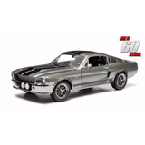 Ford Mustang Shelby Gt500 Eleanor 1:18, A Pedido 20 Dias
