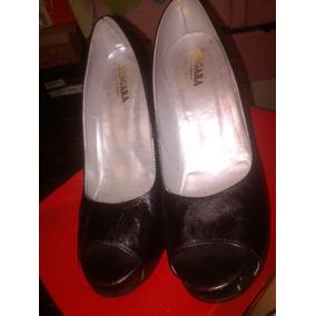 Zapatos Altos Para Dama