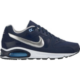 Tenis Nike Air Max Command Leather Masculino 749760-401
