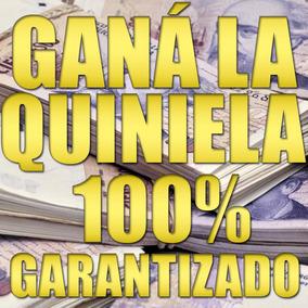 Métodos Para Ganar La Quiniela 100% Garantizado | No Falla!!