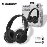 Audífono Skullcandy Hesh 2 Wireless Bluetooth 4.0