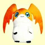 Digimon Patamon Peluche