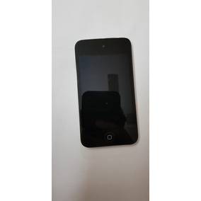 Ipod Touch 4ta Generacion 32 Gb