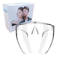 Visores de Protección Facial desde