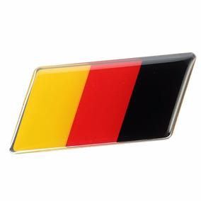 Acessorios Golf Mk7 Jetta Gol Polo Emblema Alemanha Traseira