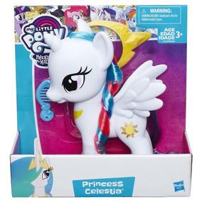 Figura My Little Pony Friendship Magic Celestia Dash Hasbro