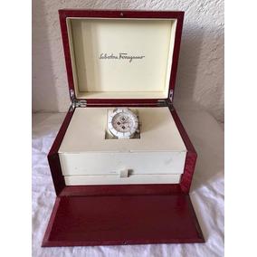 Reloj Salvatore Ferragamo F80 F55 Original 100%