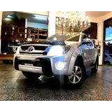 Toyota Hilux 3.0tdi D/c 4x4 Srv C/cuero , Vendido!! Lem133