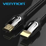 Cable Hdmi 2.0 De 2 Metros 4k 18 Gbps 60 Herz