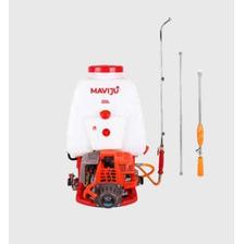 Bomba Para Fumigar A Gasolina Fumigadora Profesional 25 Litr