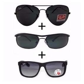 Oculos Rb Aviador / Justin / Demolidor Pag 1 Lev 3